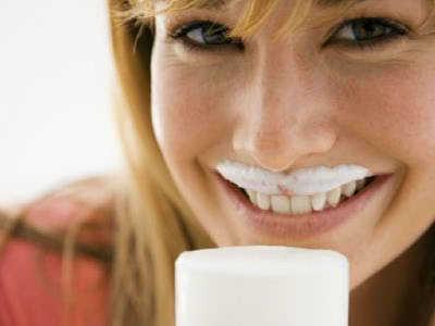 Beber leche ayuda a adelgazar, según un estudio de una universidad israelí