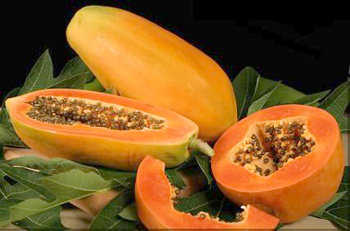 ♥Cómo combatir la acidez estomacal♥ Papaya